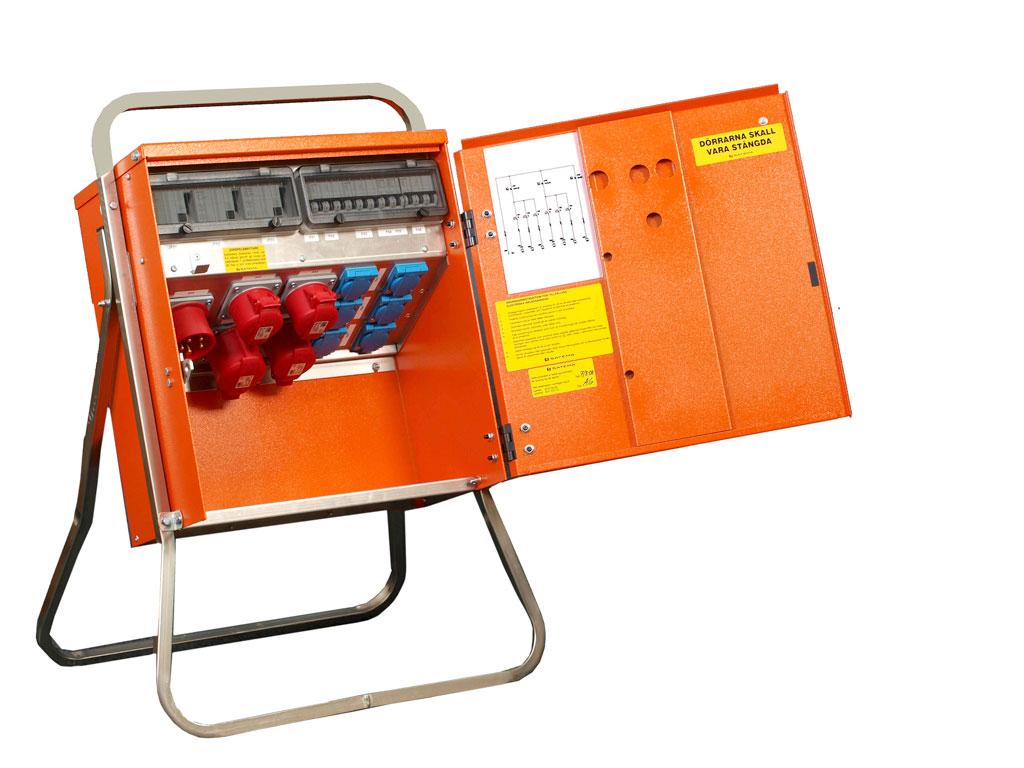 U-sērijas-elektrosadales-U32-631