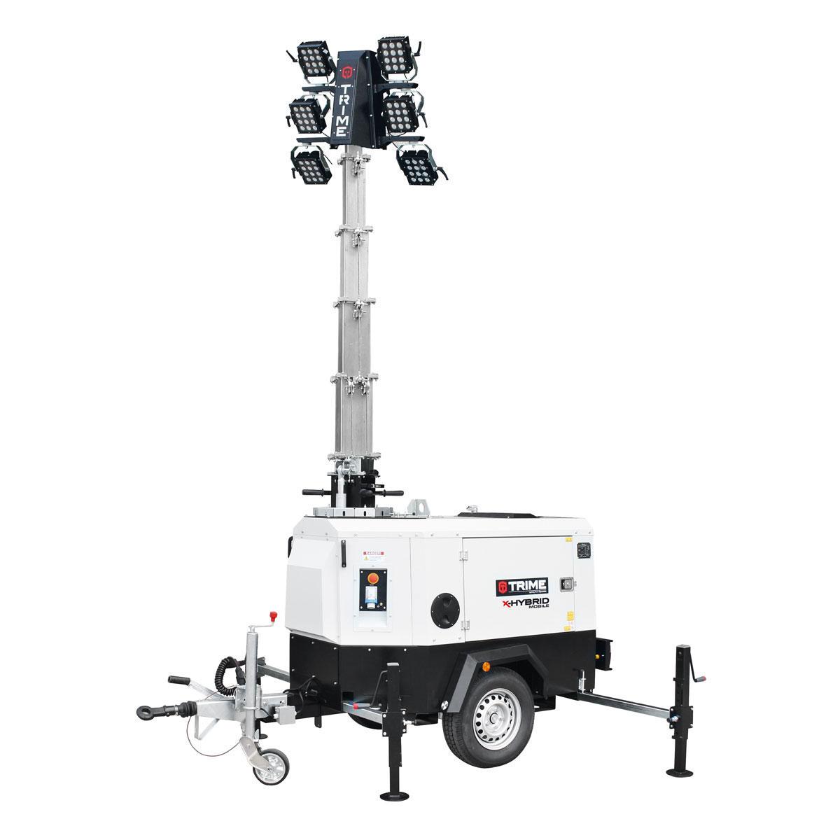 mobilais-prozektoru-masts-led-x-hybrid-6x150W-atverta-pozicija