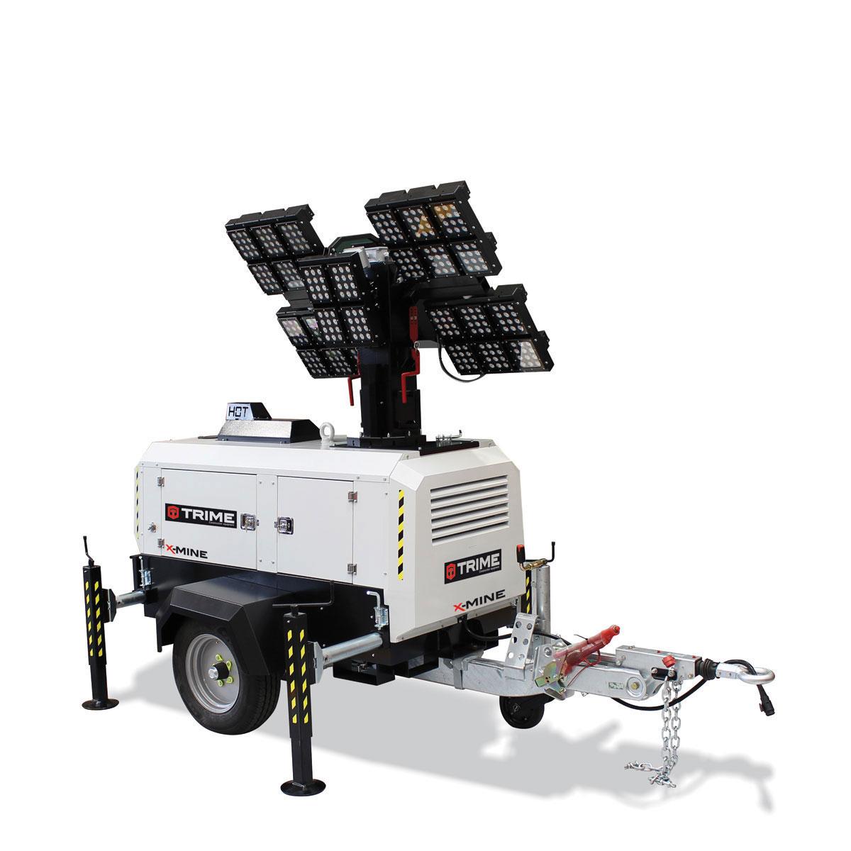 prozektoru-masts-LED-x-mine-28x150W-48V-salikta-pozicija