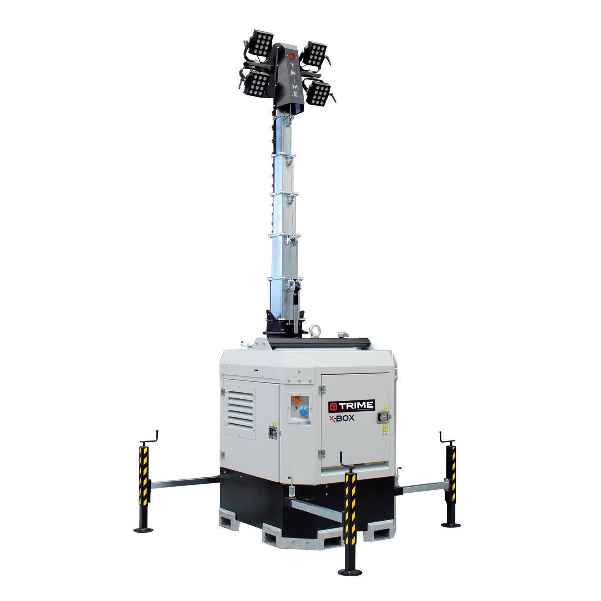 prozektoru-masts-led-x-box-4x150W-48V-atverta-pozicija