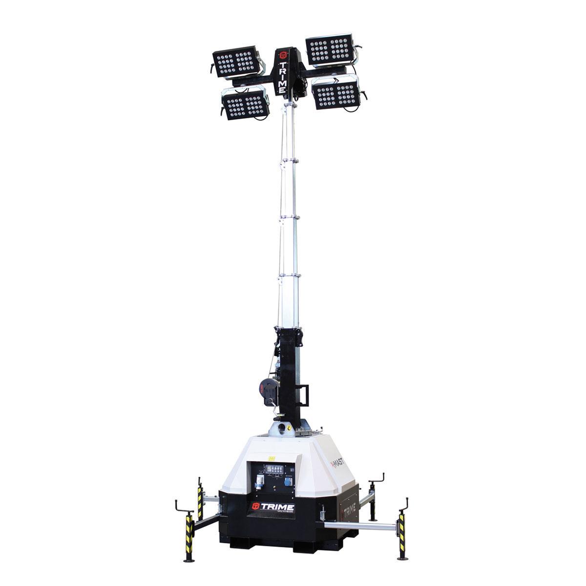 prozektoru-masts-led-x-mast-4x300W-atverta-pozicija